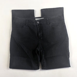Chico's Jeans - Chico's Platinum Ultimate Fit Slim Leg Size 1